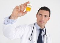 Complicações no aparelho urinário masculino