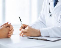 Urologista para mulher