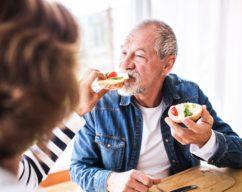 Dieta e câncer de próstata